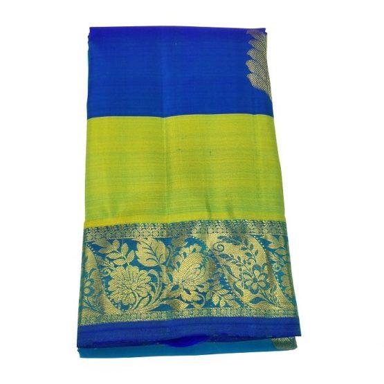 Dharmavaram handwoven Sarees