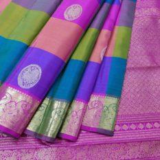 Dharmavaram Ethnic Sarees
