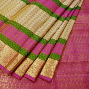 Traditional Wedding Sarees