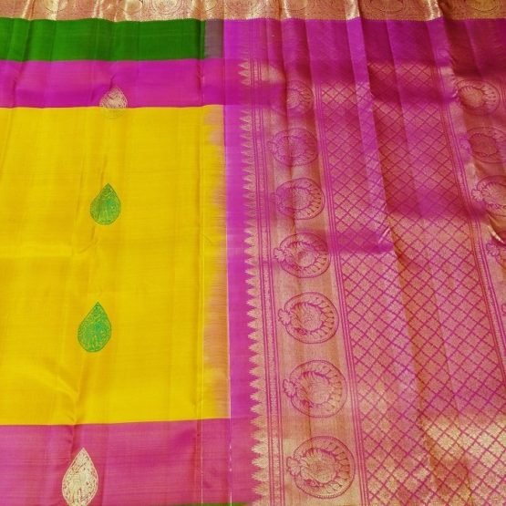 Traditional Pure Silk Sarees