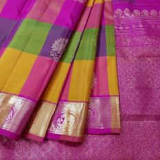 Authentic Pure Silk Sarees