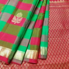 Authentic Dharmavaram Sarees
