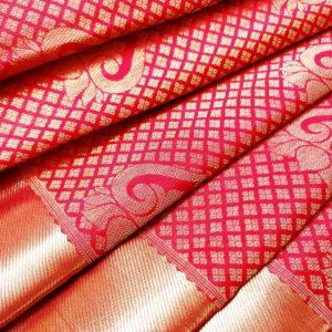 Wedding Silk Sarees Online