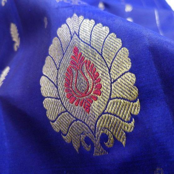 Dharmavaram Pattu silk Sarees