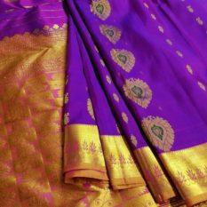 Dharmavaram pattu sarees