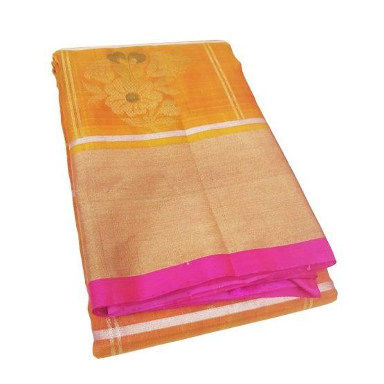 Dharmavaram Indian Sarees
