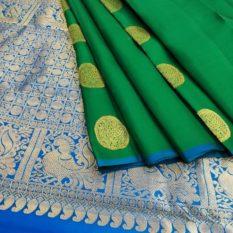 Dharmavaram Wedding Sarees