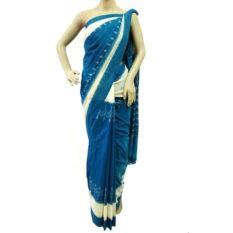 Ethic and Trendy Indian Saree