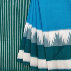 Pure Cotton Saree Online of Pochampally