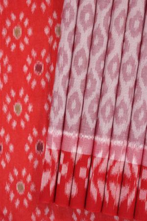 Pure Traditional Pochampally Ikat Sarees Online (1)