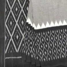 Ikat Sarees Cotton Online