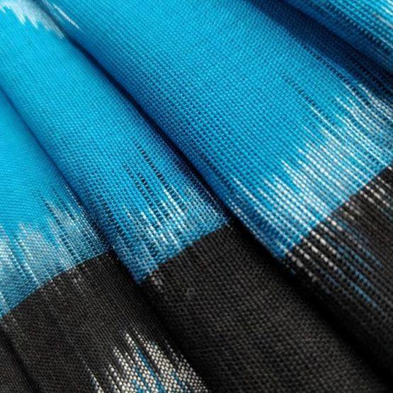 Beautifully Handwoven Cotton Saree Online
