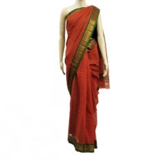 Latest cotton sarees online