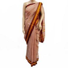 trendy cotton sarees