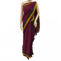 Summer cotton sarees
