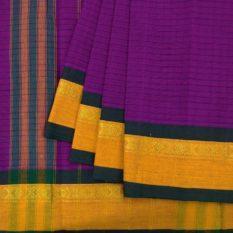 latest ethnic cotton sarees