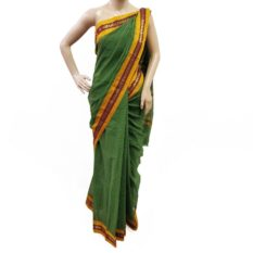 latest cotton sarees collections