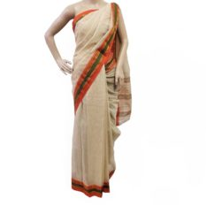 summer saree collections