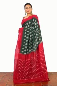 Pochampally Sarees B2
