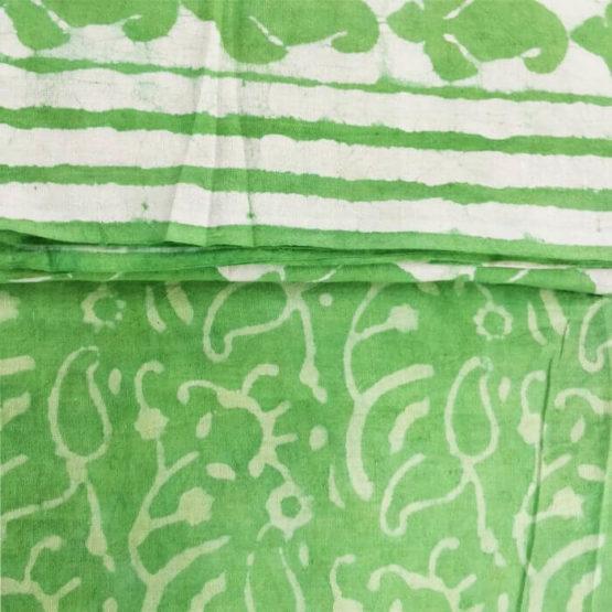 Cotton salwar suit design