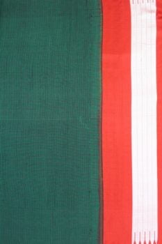 Semi Silk Cotton Sarees 2