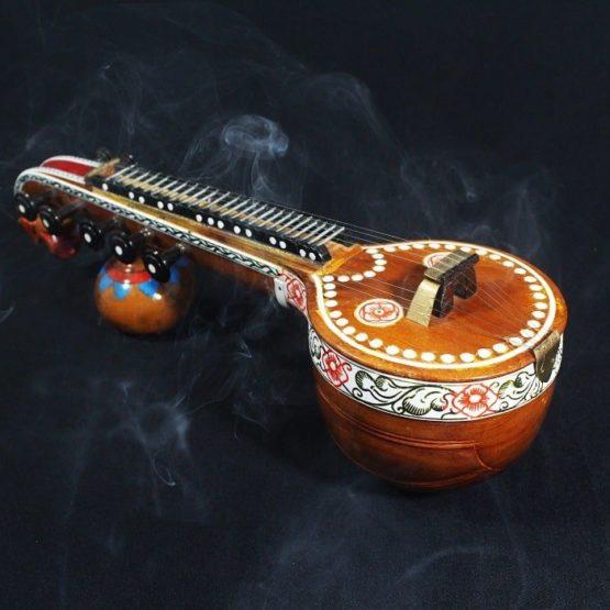 Bobbili Veena (Saraswati Veena) 5