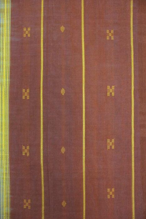 Buy Udupi Saree Blue 3