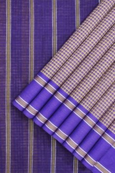 Buy Udupi Saree Checks 1