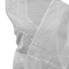 Chikankari Designer Salwar Material Online