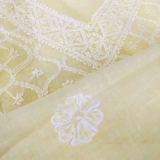 Latest Designer Salwar Material Online