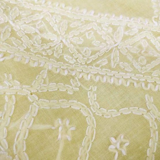 Latest Cotton Salwar Material with Dupatta