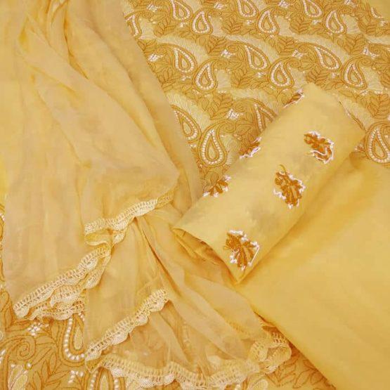 Salwar Material Cotton