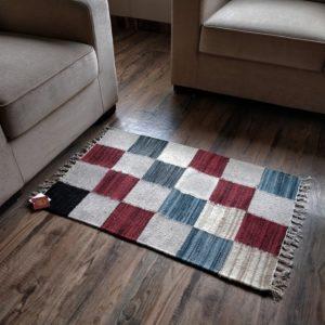 best handwoven carpets online