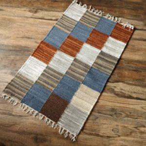 Genuine handwoven carpets online