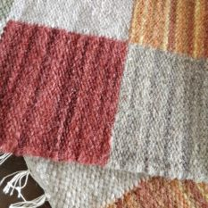 Genuine handwoven carpets collections