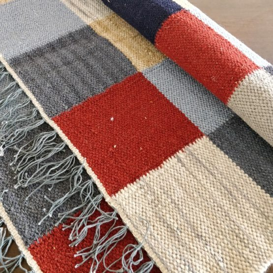 Genuine handmade carpets collections