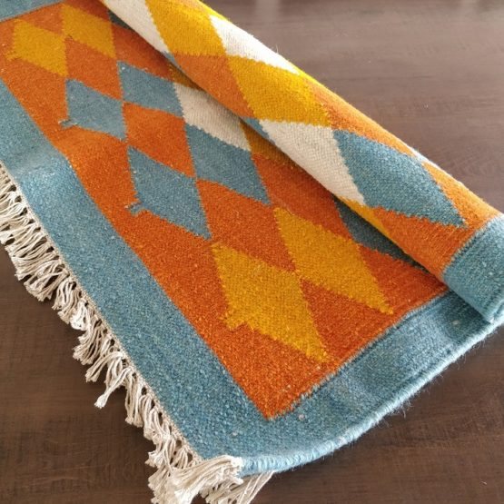 handmade carpets collections