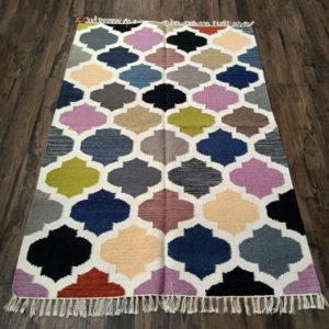 handwoven Indian carpets online