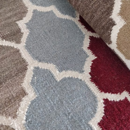 handwoven Indian carpets online