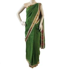 latest cotton saree collections
