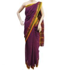 Pure cotton sarees online