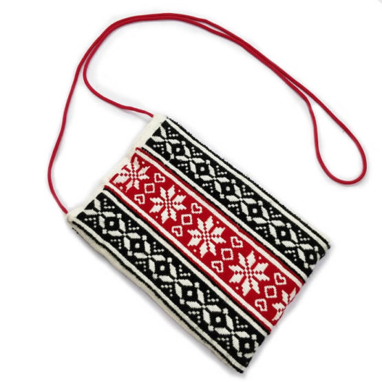 Hand Embroidered Sling Pouches Online