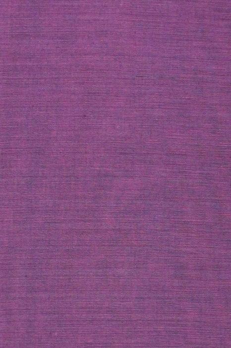 Udupi cotton saree Purple 4