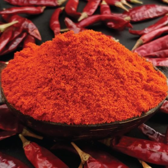 Guntur Sannam Chilli Powder