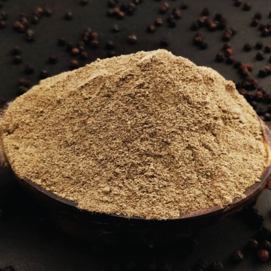 Malabar Black Pepper Powder 1