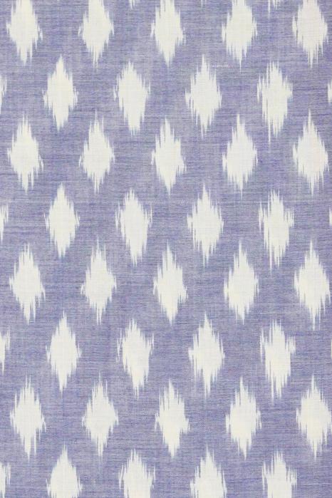 POCHAMPALLY IKAT SAREES - Purple-Red Dot Pattern Pochampally Ikat Saree (4)