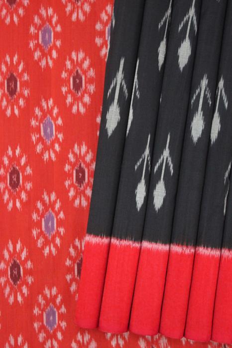Pochampally Cotton Sarees Online (1)