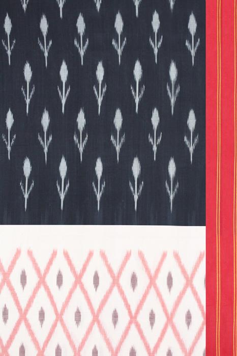 Pochampally Cotton Sarees Online (3)