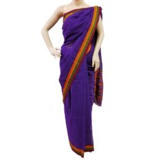trendy ethnic cotton sarees