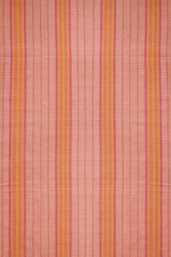 Narayanpet Cotton Checks Saree (2)